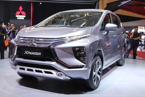 Mẫu MPV siêu rẻ Mitsubishi Xpander chuẩn bị về Việt Nam: Giá bán sẽ khoảng 400 triệu đồng?