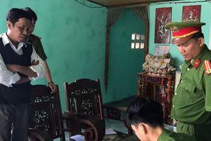 Đà Nẵng: Bắt tạm giam cán bộ phường làm giả giấy tờ đất