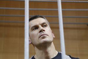 Đại gia Nga bị bắt vì âm mưu chiếm đoạt 2,5 tỉ rúp