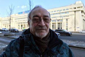 Một nhà khoa học Liên Xô bán chất độc cho xã hội đen