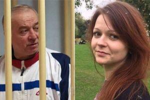 Vụ đầu độc cựu điệp viên Skripal: Nga trục xuất thêm nhân viên ngoại giao Anh