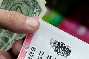 Xuất hiện người chơi trúng độc đắc 521 triệu USD, lớn thứ 4 lịch sử Mega Millions
