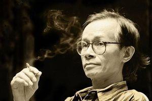 Kỉ niệm ngày mất NS Trịnh Công Sơn: Một lần gặp Trịnh Công Sơn