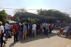 Quảng Nam: Án mạng khiến thanh niên 9x tử vong