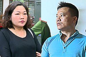 2 vợ chồng thuê giang hồ đến phá phách, đánh chết người trông nhà