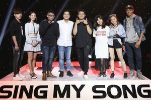 Ngẫu hứng âm nhạc: Cảm hứng sáng tác 'có một không hai' của team Hồ Hoài Anh