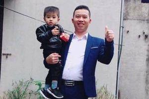 Thái Bình: Lộ diện kẻ bắt cóc bé trai 3 tuổi
