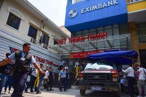 Eximbank thay giám đốc chi nhánh TP.HCM