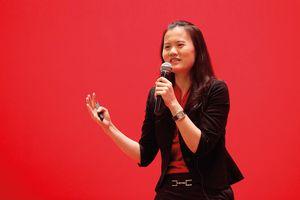 Điều ít biết về nữ tỷ phú Alibaba được điều về lãnh đạo Lazada
