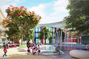 Khởi công xây dựng Thành phố giáo dục quốc tế ở Quảng Ngãi