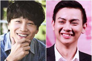 So sánh Hoài Lâm và Cha Tae Hyun 'Cô nàng ngổ ngáo' khi đóng chung vai