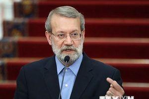 Iran lên án Israel hành động 'vô nhân đạo' đối với người Palestine