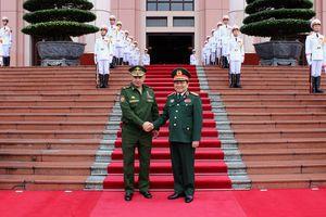 Đại tướng Ngô Xuân Lịch sẽ dự Hội nghị An ninh Quốc tế Moscow 7
