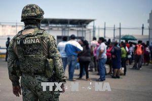 Báo động về sự an toàn của tù nhân ở một số nước châu Mỹ