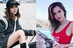 Lộ diện thiếu nữ Hà Thành đẹp 'nảy lửa' trong 'Hội con nhà giàu'