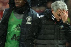 Pogba lên tiếng về nghi án bật lại HLV Mourinho