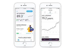 Trí tuệ nhân tạo trên iPhone có thể đoán chính xác tuổi thọ