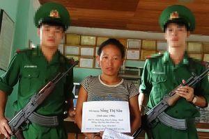 Cuộc chiến chống ma túy trên dãy núi Pha Luông