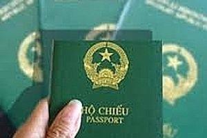 Thông báo về việc xin thôi quốc tịch Việt Nam