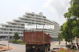'Cắt ngọn' khách sạn 5 sao ở Phú Quốc hoài không xong