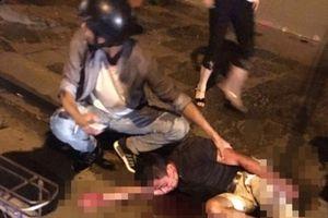 TP.HCM: Làm rõ vụ truy sát khiến 3 thiếu niên trọng thương