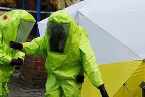 Tiết lộ bất ngờ của Đại sứ Nga trong vụ điệp viên Skripal bị đầu độc