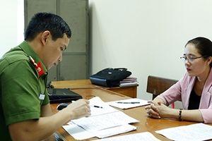 Khởi tố thêm 4 bị can liên quan đến vụ tàn phá rừng ở Hà Tĩnh