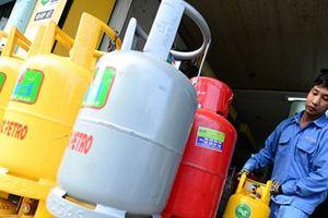 Giá gas tháng 4 liệu sẽ tăng?