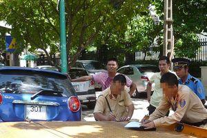 Vụ Cảnh sát gọi xe cẩu kéo: Hủy 'hợp tác' với cẩu kéo Trường Sinh