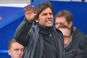 HLV Conte nói gì trước nguy cơ mất việc tại Chelsea?