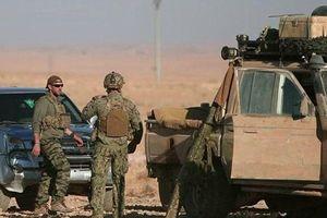 Căn cứ quân sự Mỹ ở Raqqa (Syria) bị tấn công