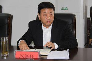 Trung Quốc cách chức thêm một quan chức cấp cao