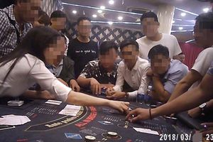 Casino 'đội lốt' câu lạc bộ bridge và poker