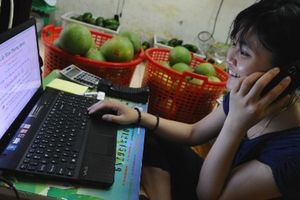 Forbes: Thương mại điện tử Việt đang ở 'bình minh rực rỡ'