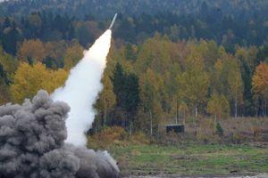 Nga thử thành công tên lửa chống tên lửa đạn đạo