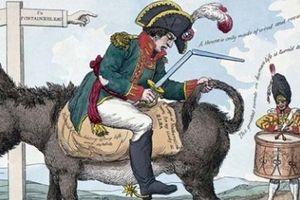 7 lý do khiến Hoàng đế Napoleon thất bại, đánh mất toàn bộ Đế chế