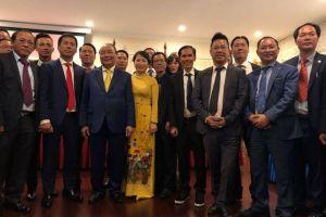 Khai thác tiềm năng người Việt ở nước ngoài