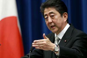 50% cử tri Nhật Bản không ủng hộ chính quyền của Thủ tướng Shinzo Abe