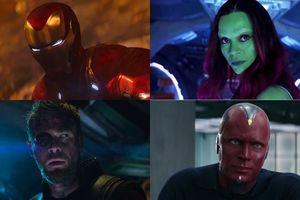 7 siêu anh hùng Marvel được dự đoán sẽ 'ngủm củ tỏi' trong 'Avengers: Infinity War'