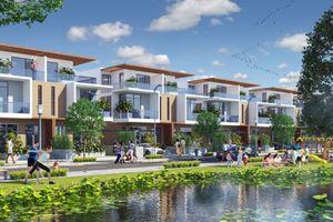 Địa ốc Phú Long chuẩn bị công bố đợt 2 Khu đô thị Dragon Village