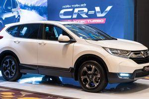 Honda tăng giá tăng giá ôtô nhập khẩu Thái Lan: Vì sao?