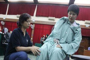 230.000 người Việt bị đột quỵ mỗi năm