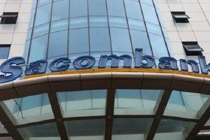 Bán tài sản liên quan ông Trầm Bê, Sacombank cho bên mua trả góp 7 năm