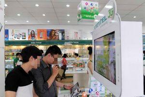 Dàn cảnh cướp lô hàng ĐTDĐ 1,1 tỷ đồng ở cửa hàng Viettel