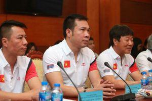 Nhà vô địch Olympic Hoàng Xuân Vinh chưa chắc được dự ASIAD