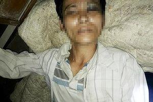 Con trai bắn bố đẻ trọng thương ở Thanh Hóa