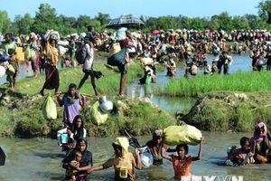Myanmar 'bật đèn xanh' cho phái đoàn Hội đồng Bảo an đến thị sát