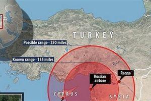Tại sao Nga làm tất cả vì Syria?