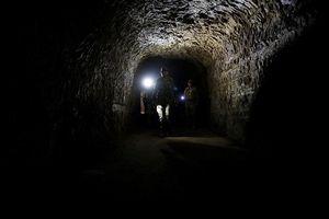 Phát hiện thêm đường hầm, bệnh viện của khủng bố ở Đông Ghouta