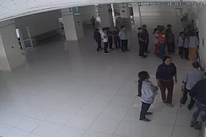 Vụ bác sĩ và điều dưỡng bị người nhà bệnh nhân hành hung: Bộ Y tế đề nghị điều tra